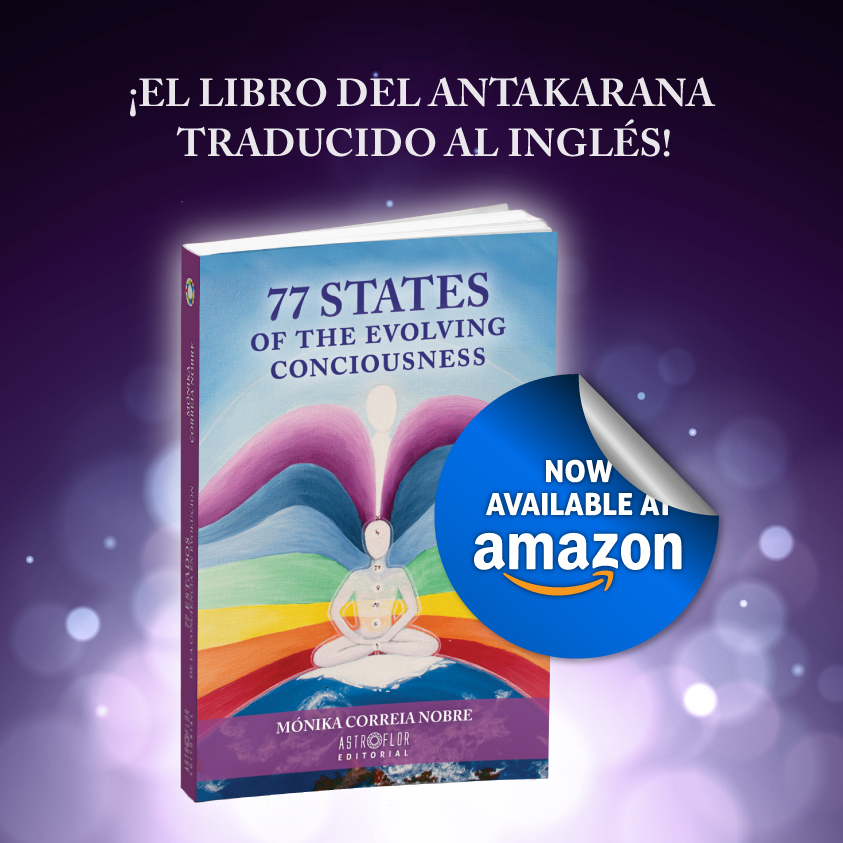 77 states of the evolving conciousness
